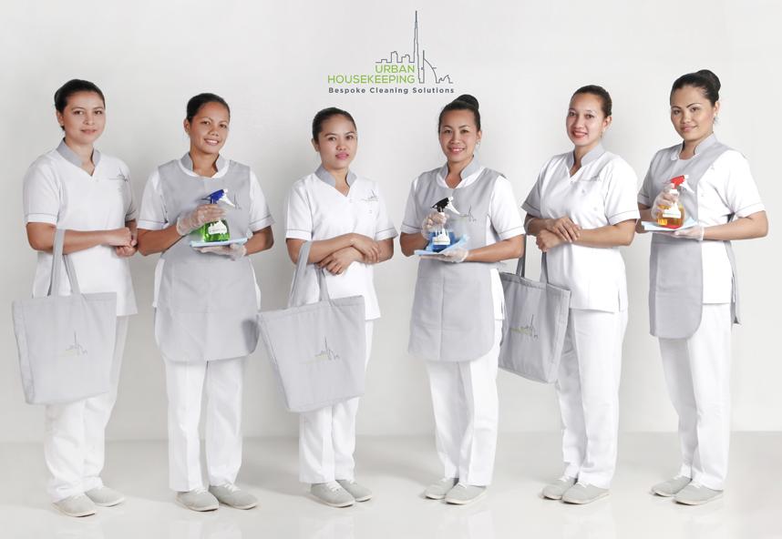 Maids Service Dubai
