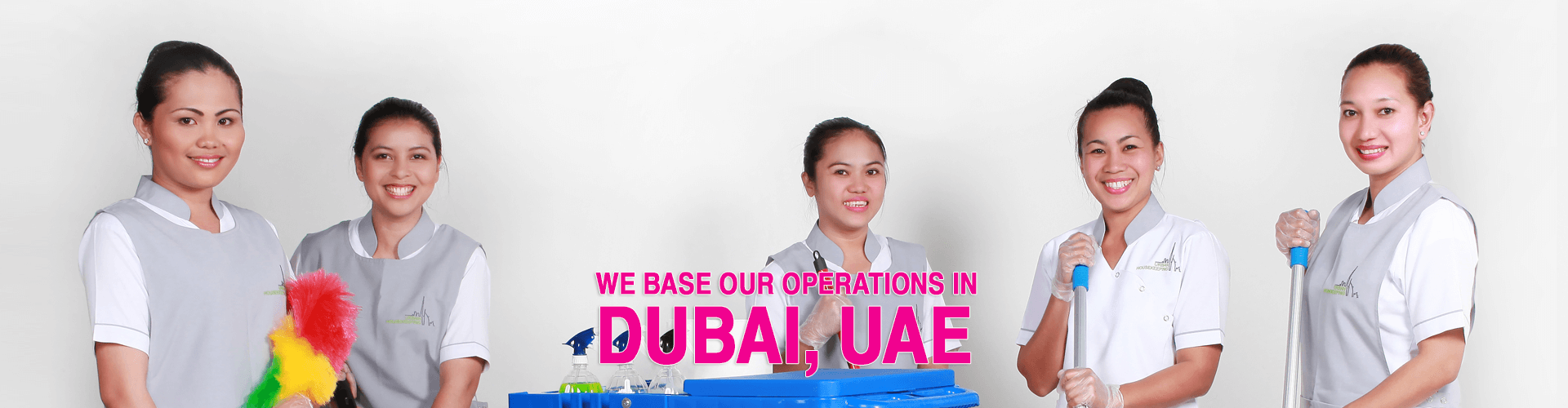 urban housekeeping -cleaning/maid services companies in dubai