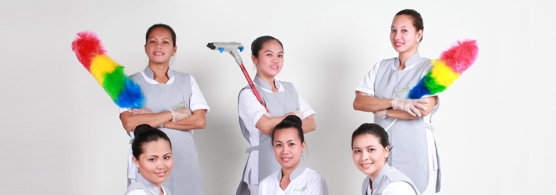 Home Maids Dubai