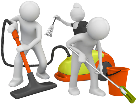 cleaning companies dubai